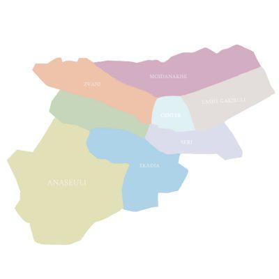 ქალაქ ოზურგეთის გენერალური გეგმის შედგენის წინასაპროექტო ურბანული ანალიზი